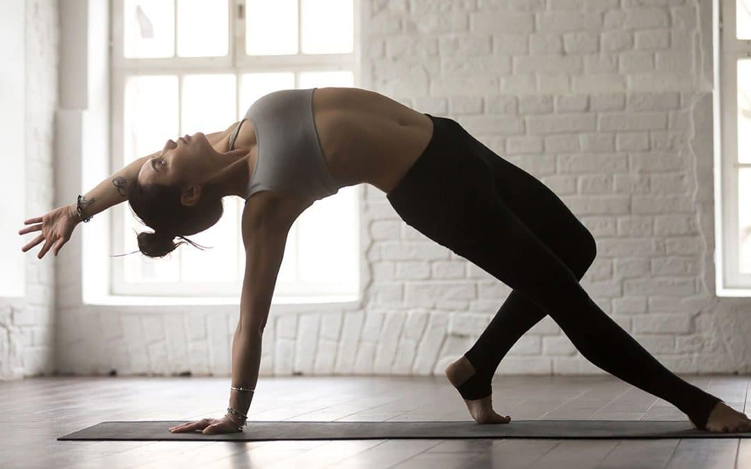 The 5 Most Common Yoga Injuries and How to Prevent Them