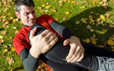 Five most common sports-related injuries, and how to recover from them