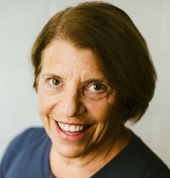 Dr. Shawna Perlin – West End