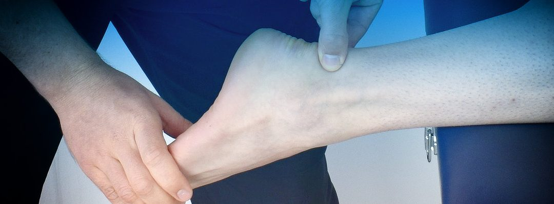 3 Reasons Why You Continue to Run into Persistent Achilles Pain